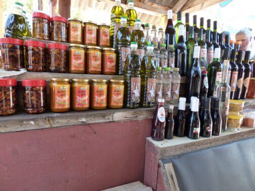 Домашнє вино в Чорногорії