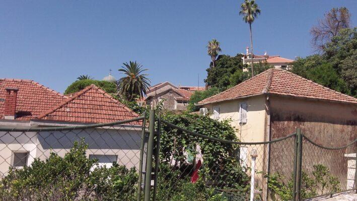 Частные дома в Герцег-Нови