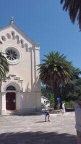 Церковь в Герцег-Нови
