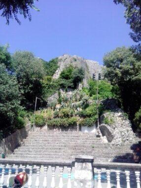 Кровавая Башня в Герцег-Нови
