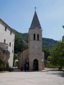Нижний монастырь в Остроге