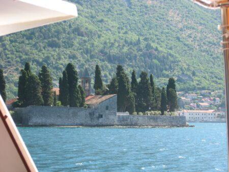 Остров Ромео и Джульетты