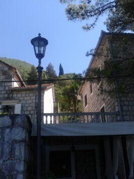 Будинки в Перасті
