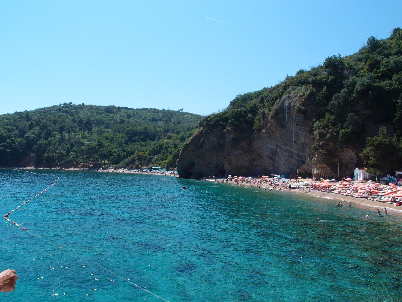 Пляжи Майами, лучший пляж видео и фото на пляже