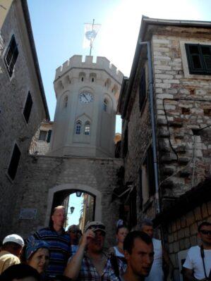 Башня Сахат-Кула или Тора