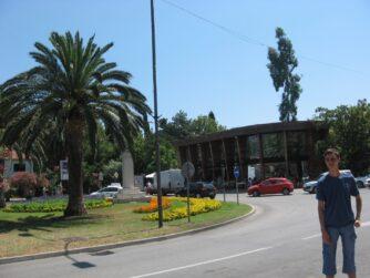 Клімат Чорногорії - погода в Будві