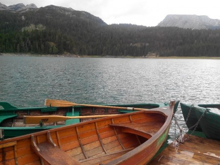 Впечатления о Черногории - самое интересное