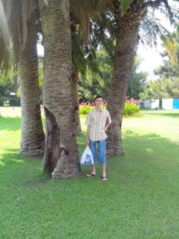 Впечатления о проживании в Черногории - природа и парки