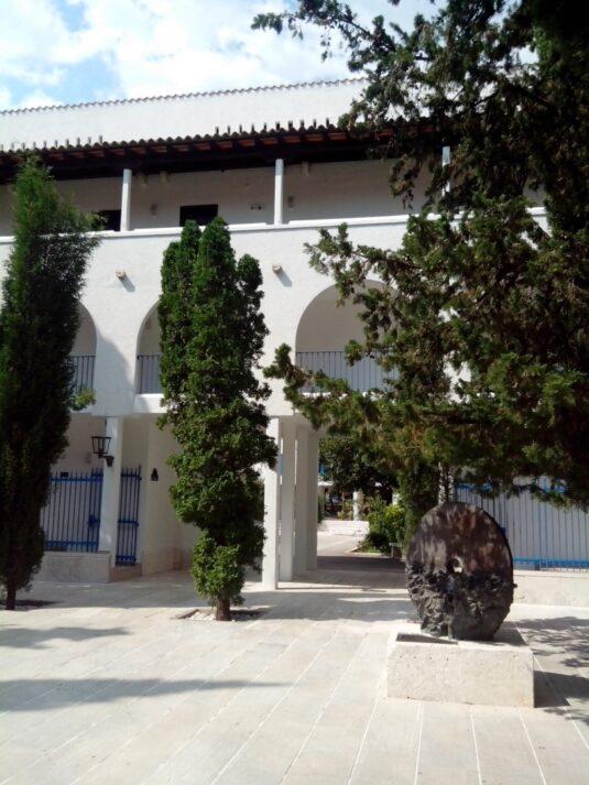 Впечатления о проживании в Черногории - черногорские виллы