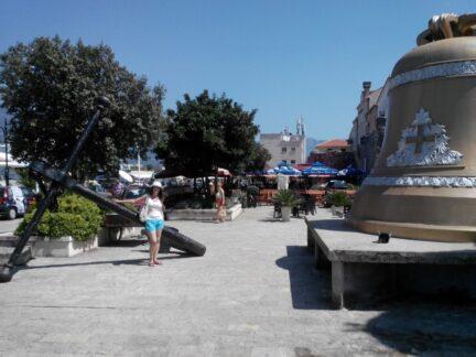 Курорти Чорногорії - Будва
