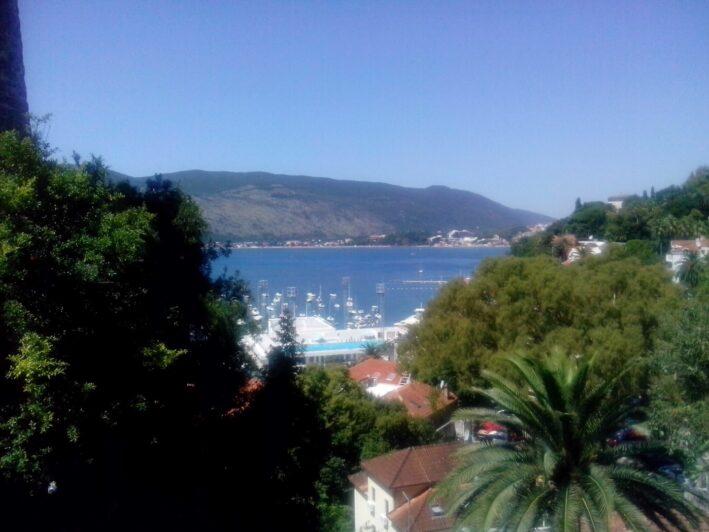 Курорти Чорногорії - Херцег-Нові