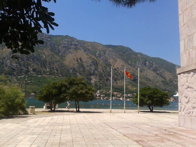 Курорти Чорногорії - Котор