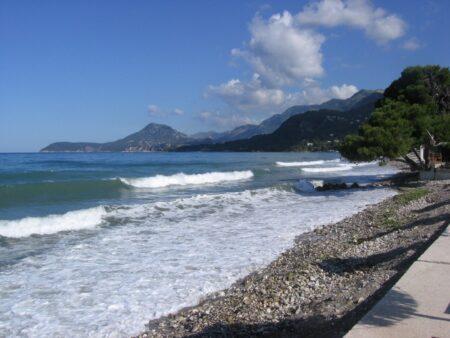 Пляжи Бара
