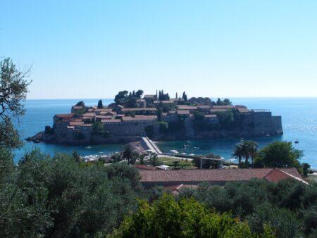 Острів Святого Стефана