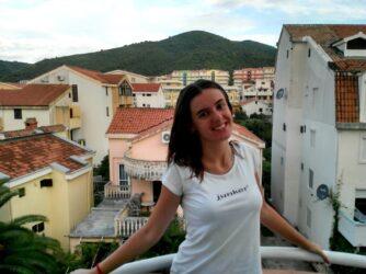 Где мы питались в Черногории
