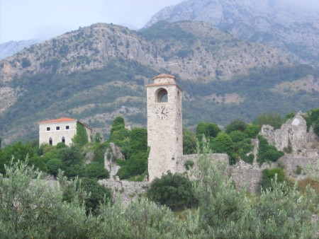 Странные традиции и обычаи Черногории
