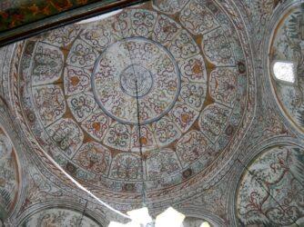 Et'hem Bey Mosque в Албании