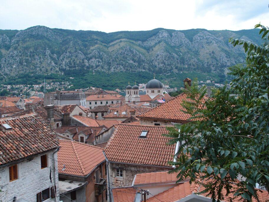 Отдых в Черногории - экскурсионная программа