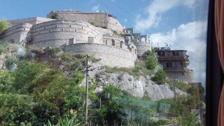 Поездка в Албанию на экскурсию
