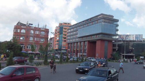 Будинки в Албанії