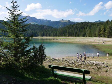 Дурмитор экскурсия Каньоны Черногории