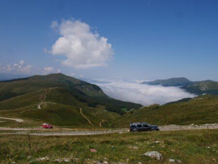 Джип Сафари в Черногории