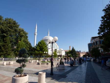 Экскурсия в Албанию из Черногории Шкодар