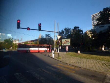 Расписание автобусов из Будвы