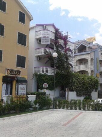 Вілли та апартаменти в Будві - як Ви будете жити