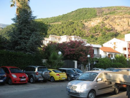 Аренда машини в Чорногорії