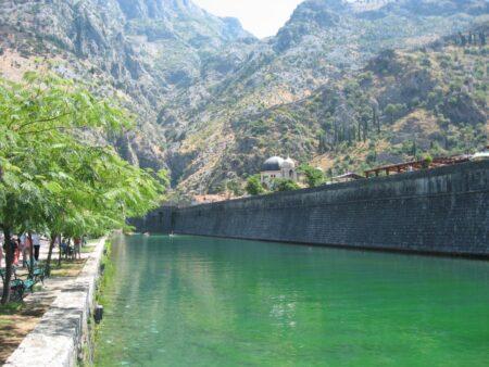 Достопримечательности Черногории Фото