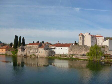 Экскурсия в Боснию и Герцеговину. Требинье и Тврдош