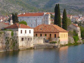 Фантастические пейзажи Боснии и Герцеговины