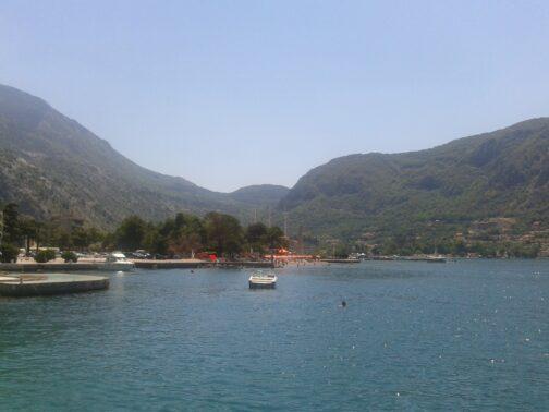 Которська затока - найкрасивіший в Європі