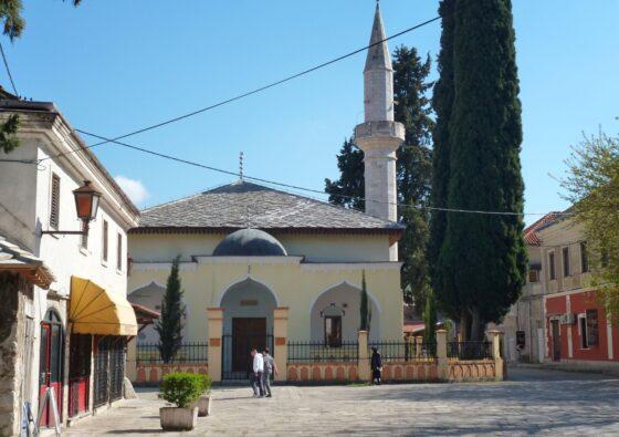 Мечеть Осман-паши в Боснии и Герцеговине