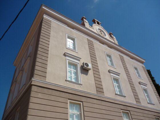 Музей Герцеговины в Требинье