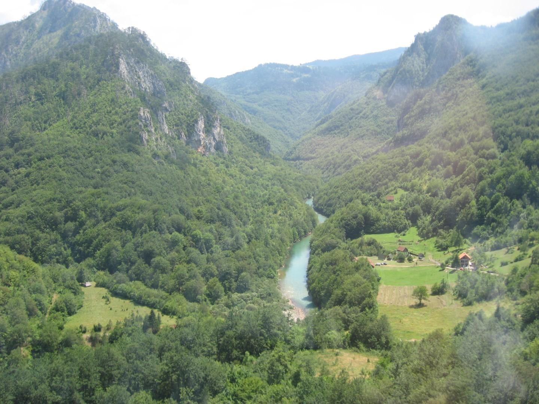 Горные пейзажи Россия КабардиноБалкария  автор фото