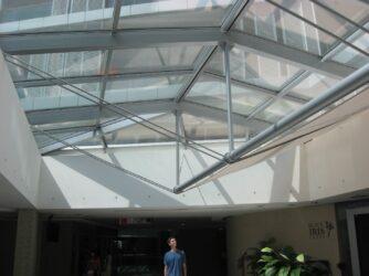 Новий торговий центр
