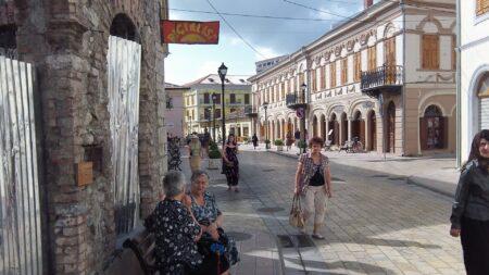 Отзыв о поездке в Албанию