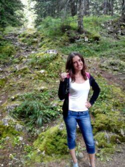 Первозданна природа в національному парку Дурмітор