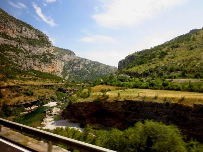 Ріки в Чорногорії