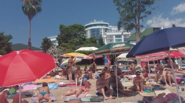 Слов'янський пляж
