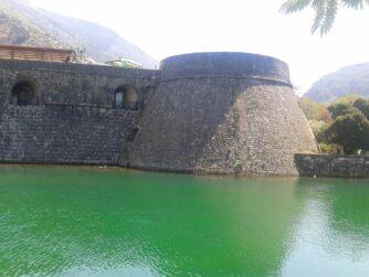 Стіни Котора