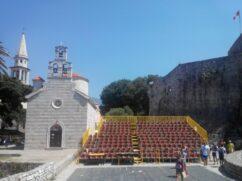 Церковь Святой Марии «ин Пунта»