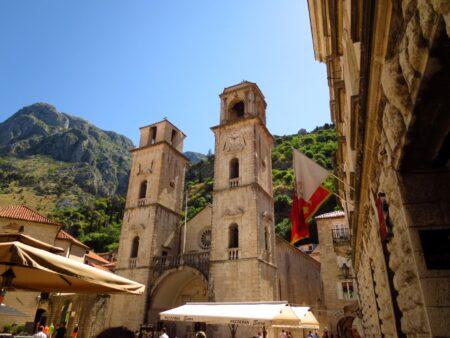 Отдых в Черногории - опыт туристов