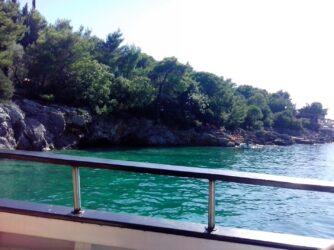 Жаница-президентский пляж