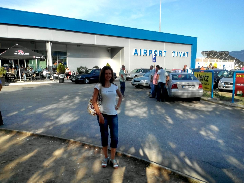 Аренда авто в черногории тиват аэропорт