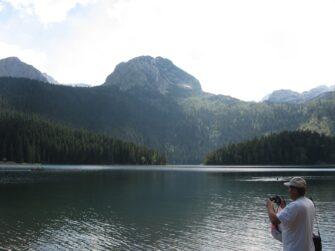 Чорне озеро