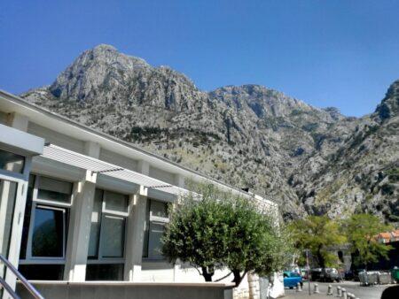Фото городов и курортов Черногории