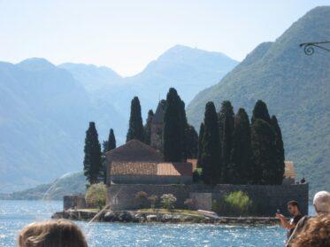Монастырь на острове Святого Георгия